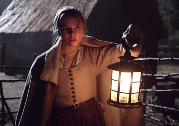 The Witch được đánh giá là cuốn phim kinh dị mẫu mực trong những năm gần đây.