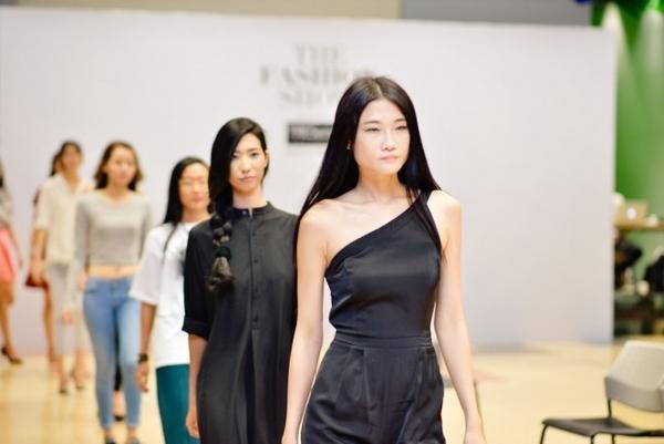 Đặc biệt là những tên tuổi thành danh từ cuộc thi Vietnam's Next Top Model như: Kha Mỹ Vân, Hương Ly, Lê Thúy, Thùy Dương, Phan Linh, Hoàng Oanh, Quỳnh Châu…