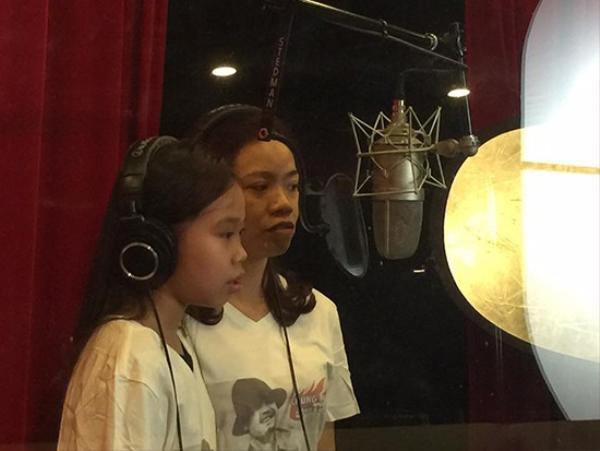 """MV """"Đường đến ngày vinh quang"""" như một cách để đông đảo nghệ sĩ, người hâm mộ hướng về """"chiến binh"""" Trần Lập."""