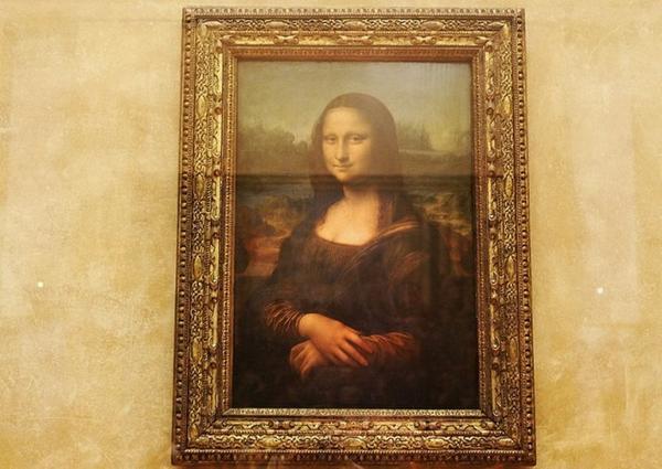 Nàng Mona Lisa