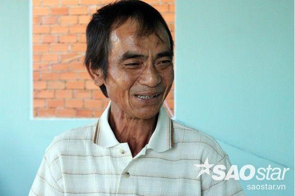 """""""Người tù thế kỷ"""" Huỳnh Văn Nén thời điểm chưa gặp nạn."""