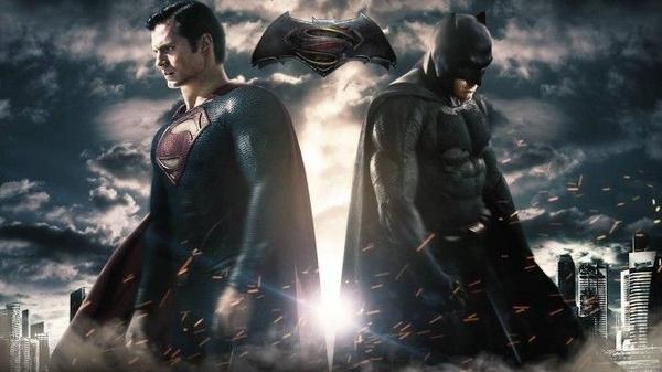 """""""Batman v Superman: Dawn of Justice"""" là phần phim quan trọng mở ra những diễn biến trong 2 phần tới của Justice League."""