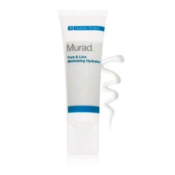 Sản phẩm Murad Pore & Line Minimizing Hydrator là lựa chọn hoàn hảo nếu bị mụn trứng cá.