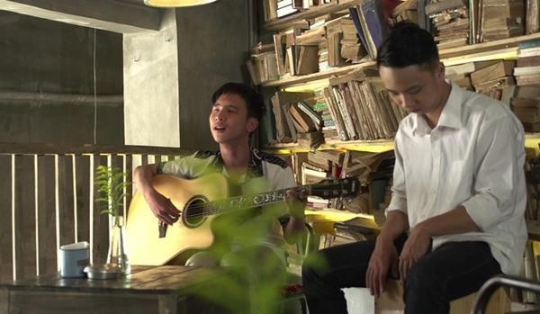Quang Huy - Kien Van 7