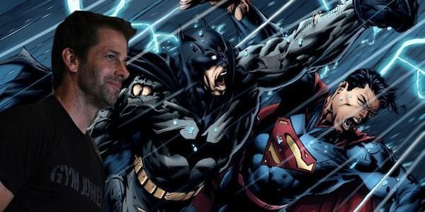 Kể từ bộ phim đầu tay Dawn of the Dead (2004), Zack Snyder đã khẳng định mình là một đạo diễn tài năng. Ông được coi là bậc thầy của dòng phim ảnh chuyển thể và là một trong những biểu tượng lớn của người hâm mộ truyện tranh DC Comic qua hai tác phẩm Watchmen và Man of Steel.