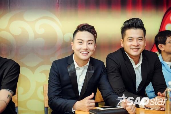 Duy Khánh và Hoàng Anh sẽ đảm nhận vai Cố Hải - Bạch Lạc Nhân trong vở kịch được cảm tác từ bộ phim đình đám cùng tên.