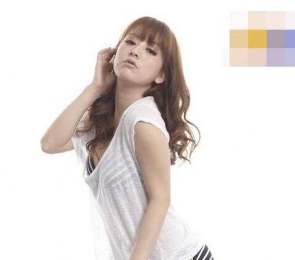 Bạn gái Quách Phú Thành không xinh đẹp như ảnh.