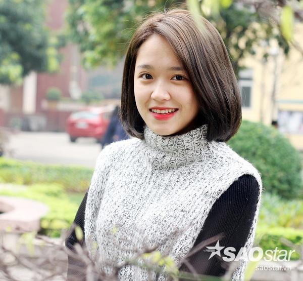 Bên cạnh đó còn là Miss Thể thao và cũng là cô gái đã lập kỉ lục mới trong phần thi leo núi tại Dóo trong khuôn khổ cuộc thi Press Beauty.