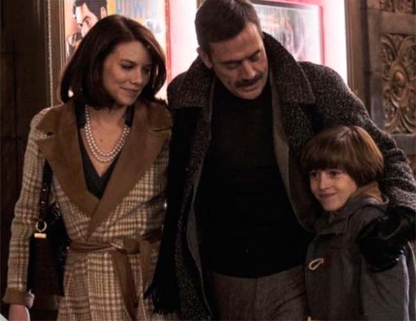 """""""Giờ đây tôi đã sống lâu hơn cha tôi đã từng sống."""""""