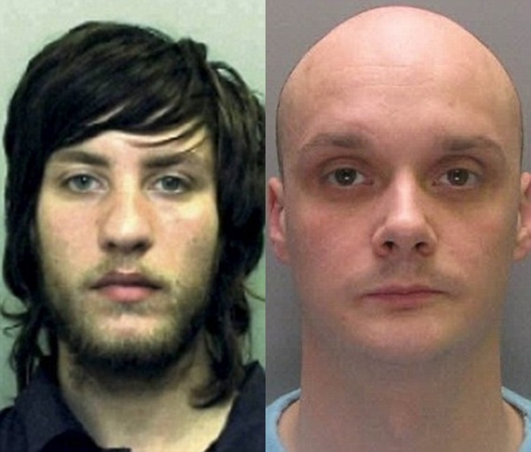 Dated: 02/10/2011 Paedophile Mitchell Harrison, 23, who is believed to be the inmate found dead in his cell at HMP Frankland prison yesterday (Sat), police have confirming the man died of multiple injuries. Two prisoners have been arrested and are facing questioning by Durham Police. Harrison had been jailed in 2009 for a minimum of four-and-a-half years after admitting raping a 13 year-old girl in Cumbria. See story North News