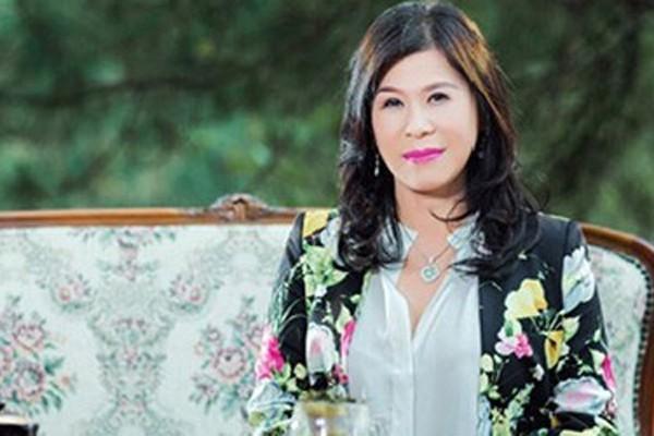 Nữ doanh nhân bị đầu độc khi đang ở Trung Quốc để kinh doanh.