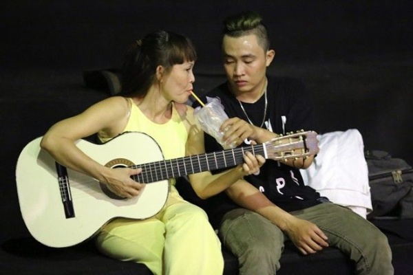 Hai me con My Le - Van Huan 15