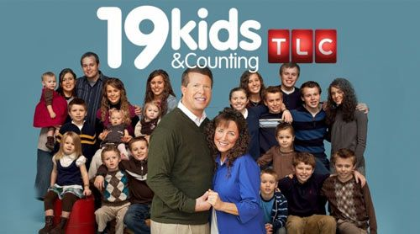 Show truyền hình đã phải ngừng phát sóng khi phát hiện ra một thành viên trong gia đình này lạm dụng tình dục trẻ nhỏ.