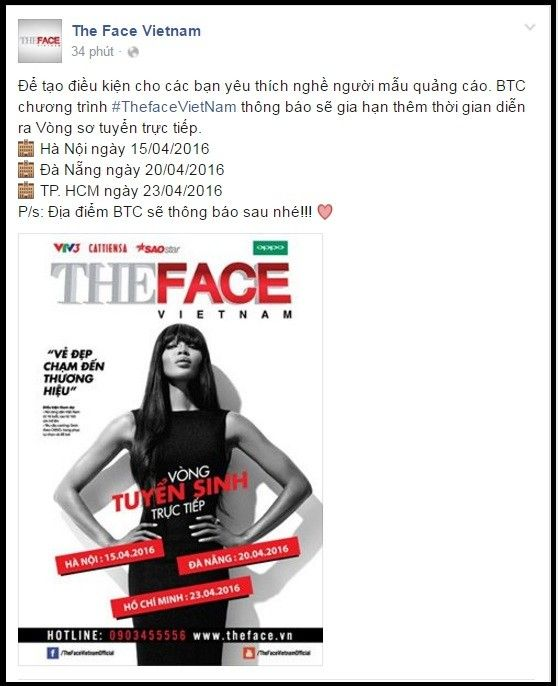 theface