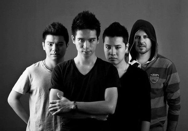 NC band 3