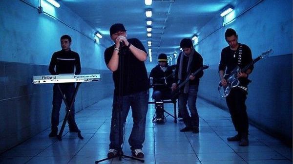 Oring band 2