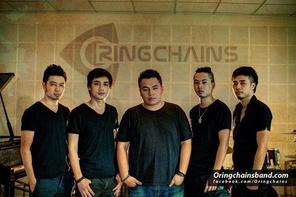 Oring band