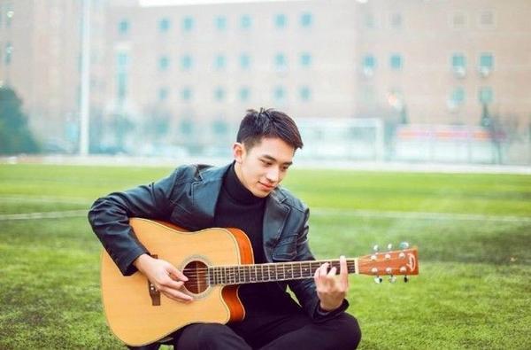 Hứa Ngụy Châu trong vai Bạch Lạc Nhân