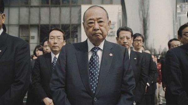 Từ giám đốc đến nhân viên công ty Agaki đều có nét mặt rất căng thẳng. Ảnh: YouTube.