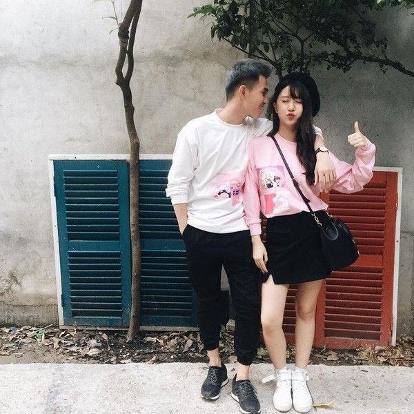 Kể từ khi chính thức công khai chuyện tình cảm, Will và Quỳnh Anh Shyn liên tục đăng tải hình ảnh tình cảm với nhau trên mạng xã hội.