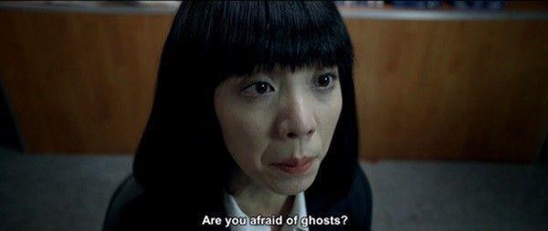"""Thu Trang: """"Có sợ ma không?"""""""
