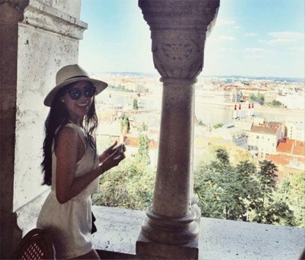 Ghé thăm châu Âu cổ kính