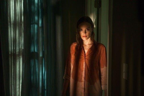 Kate Bosworth thủ vai Jessie.