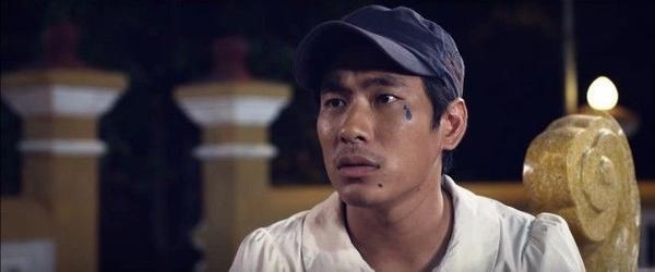 Còn chú Tuấn bị ép đến đường cùng phải bỏ rơi gia đình.