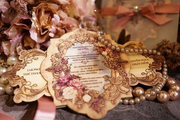 Đám cưới của Lương Thế Thành và Thúy Diễm sẽ diễn ra vào ngày 14/4 tại một khách sạn sang trọng ở trung tâm thành phố. Trước lễ cưới ở Sài Gòn vài ngày, Lương Thế Thành sẽ cùng Thúy Diễm làm tiệc cưới ở quê của cả hai