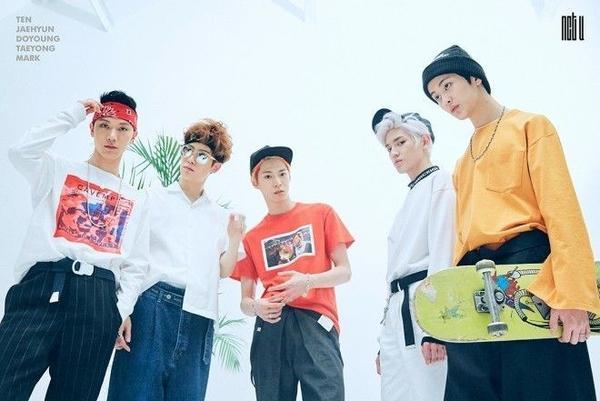 6 chàng trai với ngoại hình đẹp và tài năng xuất sắc của NCT U,