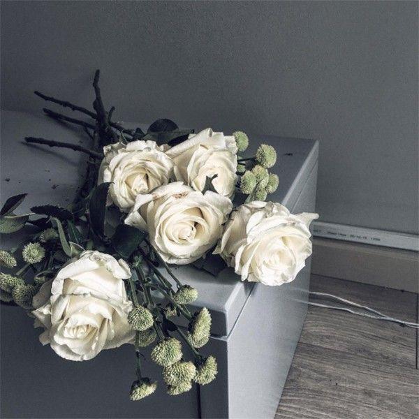 Bên cạnh đó, không thể thiếu những  bông hoa bồng.