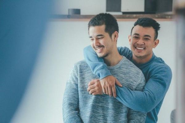 Huy Nguyễn và Zam - Chuyện tình xuyên biên giới đáng ngưỡng mộ của cặp đôi 8X