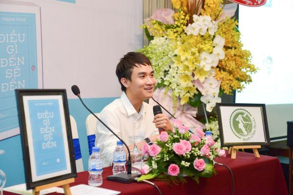 Tác giả Hà Thanh Phúc