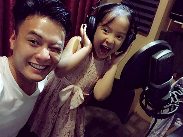 Hồng Đăng - Mạnh Trường: Ai là ông chồng 'hot' nhất showbiz 2016?