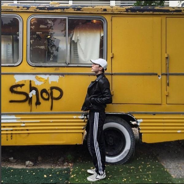 Những trào lưu streetwear có tầm ảnh hưởng mạnh mẽ nhất năm qua!