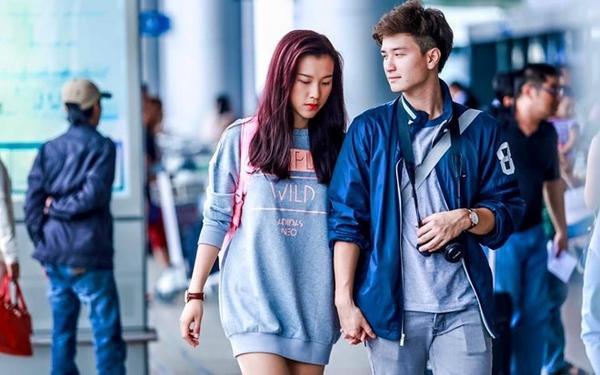 Nhìn lại chuyện tình yêu của hot teen Việt