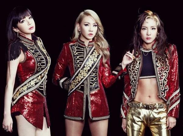 Hot: 2NE1 bất ngờ tái xuất, dành tặng fan món quà chào tạm biệt cuối cùng