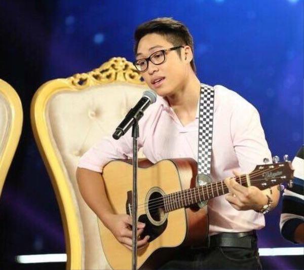 Con trai của nghệ sỹ hài Hồng Vân không dám nhận mình là 'soái ca'