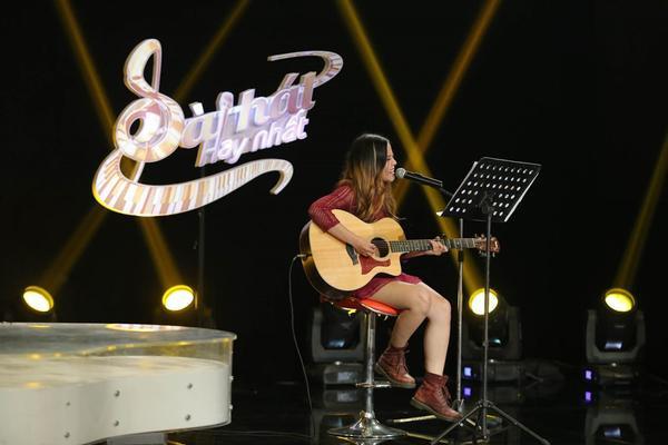 Tia Hải Châu: 'Tôi chỉ mong mỏi điều duy nhất là sự đồng cảm từ khán giả' - ảnh 4