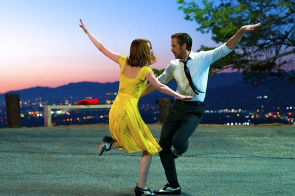 Ngắm nhìn 'thành phố của những thiên thần' trong phim 'La La Land'