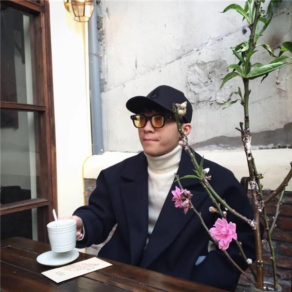 Sau Will, Quỳnh Anh Shyn lộ diện tình mới?