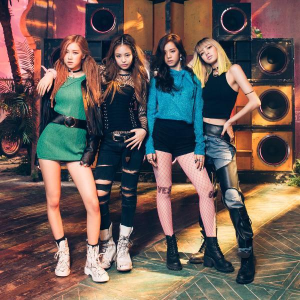 Không có BigBang và 2NE1, YG có gì khiến fan mong đợi trong năm 2017? - ảnh 2