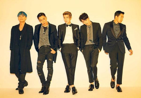 Không có BigBang và 2NE1, YG có gì khiến fan mong đợi trong năm 2017? - ảnh 1