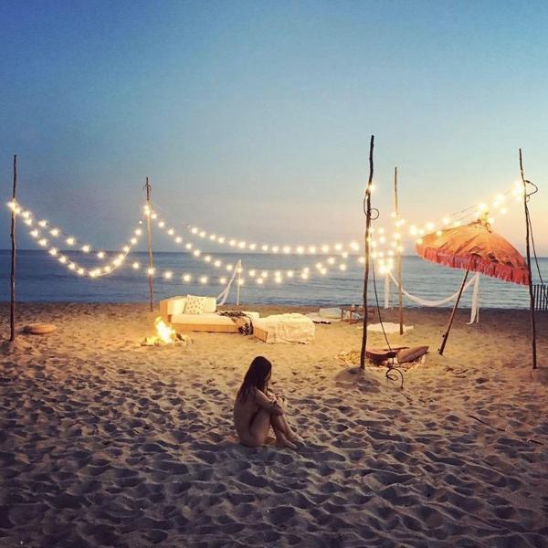 Nhiếp ảnh gia nóng bỏng 'khỏa thân đi khắp thế gian' - ảnh 4
