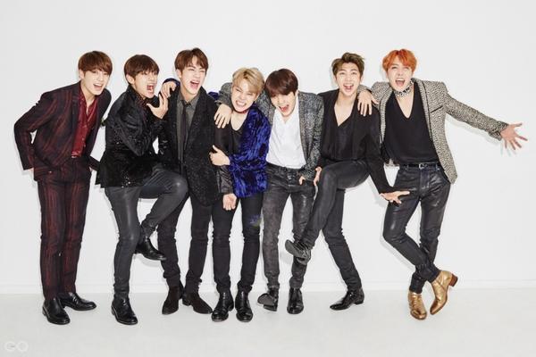 'Choáng váng' trước tần suất comeback liên tục của BTS: Nhiều tên tuổi đã phải lùi lịch - ảnh 1