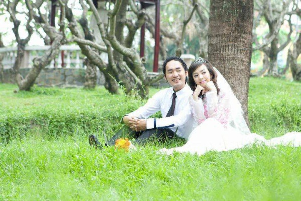 Thu Trang - Tiến Luật kỷ niệm 6 năm ngày cưới: 'Vẫn cứ yêu và say như thế!' - ảnh 12