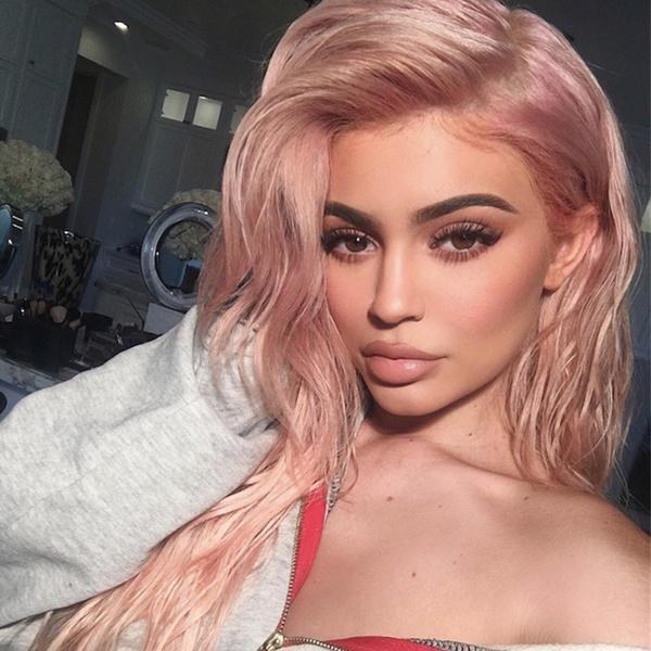 4 màu tóc nhuộm hứa hẹn hot nhất 2017 - ảnh 7
