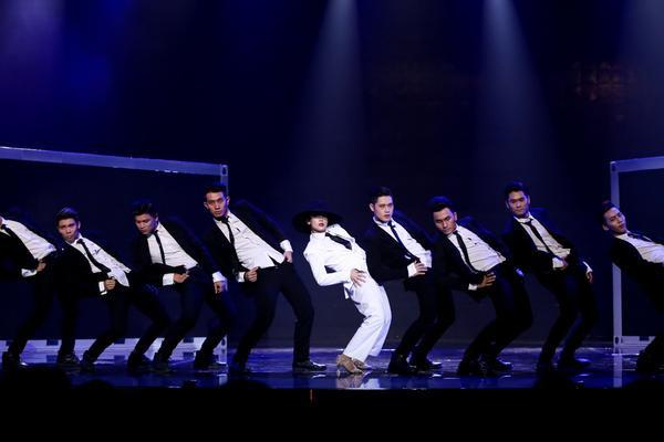 Yến Trang rơi tự do từ độ cao 2m, S Girls mang Hồ Thiên Nga đầy choáng ngợp lên sân khấu Remix New Generation - ảnh 4
