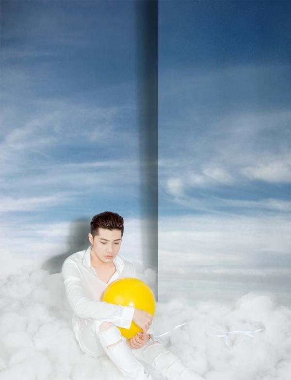 Xúc động với hit mới Noo Phước Thịnh: Dù chỉ một người muốn nghe, tôi vẫn hát - ảnh 2