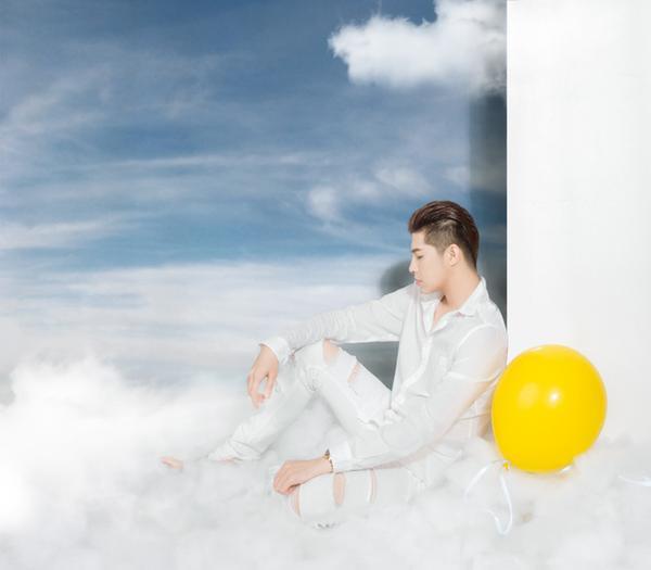 Xúc động với hit mới Noo Phước Thịnh: Dù chỉ một người muốn nghe, tôi vẫn hát - ảnh 1